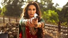 Madhuri Dixit still from film Dedh Ishqiya