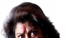 Malashri in Kannada Movie Mahakali