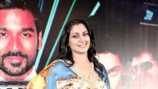 Malavika at Indian Sensation 2014 Pressmeet