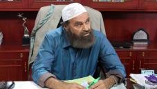 Manzar Sehbai still from film Ya Rab