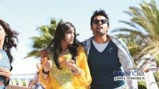 Nitin and Adah Sharma still from Heart Attack Movie