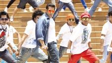 Salman Khan in Bollywood Movie Jai Ho
