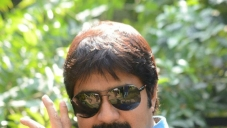 Srikanth at Kshatriya Movie Press Meet