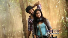 Yash and Amoolya in Kannada Movie Gajakesari