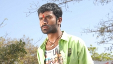 Yogesh in Kannada Movie Kaala Bhairava