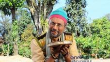 Arun Sagar in Kannada Movie Benkipatna