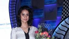 Gul Panag at Manish Malhotra's fashion show