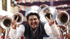 Komal in Kannada Movie Pungi Daasa