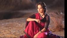 Madhuri Dixit still from film Dheemi Dheemi Si song of Gulaab Gang