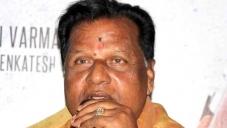 Sandesh Nagaraj at Airavata Movie Press Meet