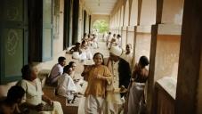 Abhinay Vaddi still from film Ramanujan