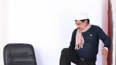 M. S. Narayana in Telugu Movie Krejiwala