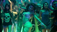 Paoli Dam still from Dasni Sharab D song - Gang of Ghosts