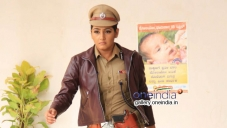 Ragini Dwivedi in Kannada Movie Ragini IPS