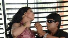 Veena Malik still from Nagna Satyam
