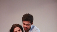 Adith Arun & Supriya Shailaja stills from Weekend Love