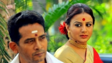 Atul Kulkarni and Pooja Gandhi in Abhinetri