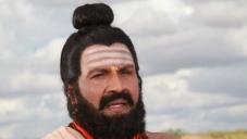 B. C. Patil in Nayakana Hatti Thipperudra Swami Mahathme