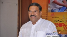 B. Gopal at Ulavacharu Biryani Movie Press Meet