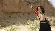 Kangna Ranaut still from Revolver Rani