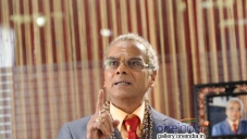 L.B. Sriram