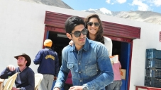 Mohit Marwah and Kiara Advani still from Fugly