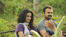 Namitha Pramod and Kunchacko Boban in Malayalam Movie Law Point