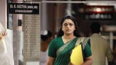 Praveena in Malayalam Movie Law Point