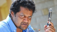 Ravishankar in Kannada Movie Pulakeshi