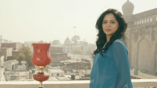 Singer Sunita acted in Anamika film promotional song