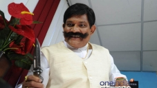 Tanikella Bharani in Telugu Movie Ori Devudoy