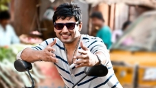 Actor Prashanth Thyagarajan Latest Image