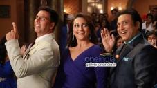 Akshay Kumar, Sonakshi Sinha & Govinda in Holiday