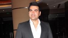 Arbaaz Khan at Unforgettable Audio Release