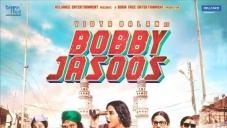 Bobby Jasoos Poster