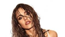 Jessica Alba Photoshoot for Entertainment Weekely Magazine