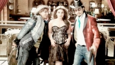 Kill Dil First Look