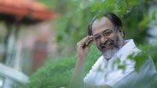 Madhupal in Malayalam Movie Saaradhi