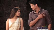 Madhurima and Karan Rao in Kannada Movie Savari 2