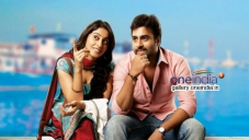 Nara Rohit and Regina Cassandra in Shankara