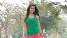 Nikki Galrani in Kannada Movie Ajith