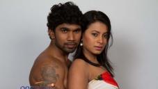Ranjan Shetty and Roopa Nataraj in Kannada Movie Miss Mallige