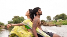Roopa Nataraj and Ranjan Shetty in Kannada Movie Miss Mallige