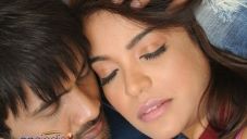 Sai Ram Shanker and Adonika still from Romeo