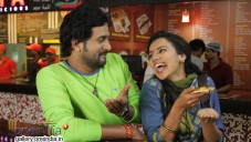 Srinagar Kitty and Sruthi Hariharan in Savari 2