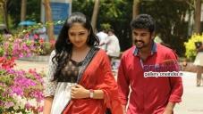 Vimal and Actress Lakshmi Menon still from Manja Pai Movie