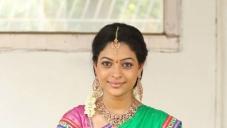 Actress Anjali Rao Images