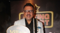 Boman Irani at Tisca Chopra's Book Acting Smart success party