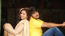 Dileep Kumar and Priyal Gor