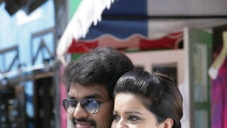 Jai and Swati Reddy pics from Kulfi Movie